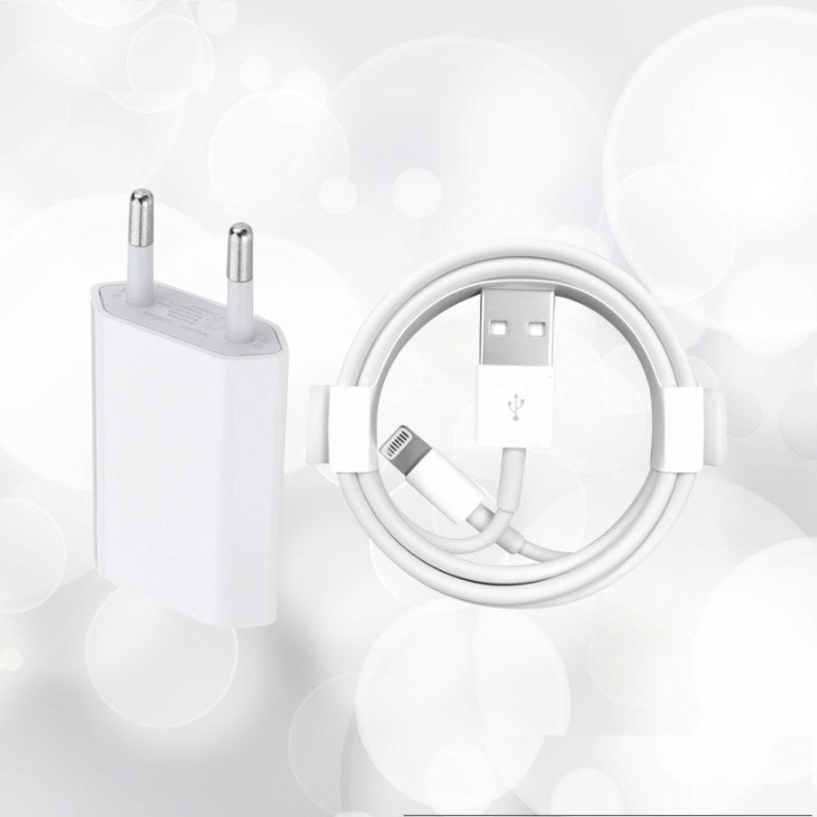 Schnellladekabel für iPhone iPad AirPods | My Swiss Apple